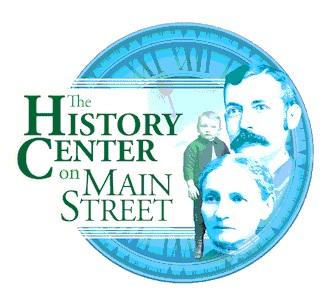 history center on main street